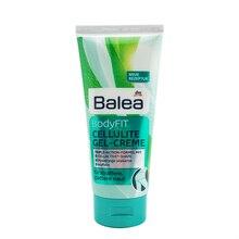 Allemagne Balea Bodyfit Gel Cellulite anti-cellulite crème NoAnimal test corps massage crème minceur Gel peau raffermissant serrant