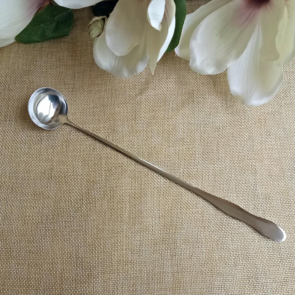 DIY принадлежности для изготовления свечей ложка смешивания с длинной ручкой из