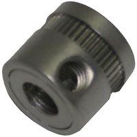 funssor  1pc  FlashForge Creator/Dreamer Genuine replacement filament feeding roller/drive gear for DIY 3D printer
