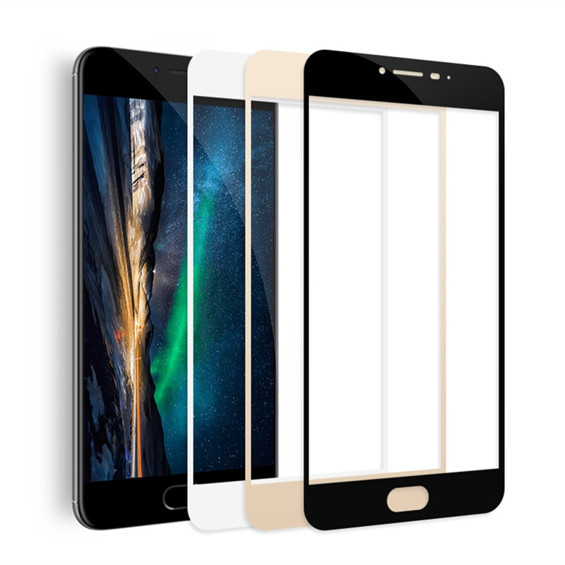 New 0.26mm Full Screen Tempered Glass Film For MEIZU U20 Screen Protector protective Glass On MEIZU U20 Saver 9H Cover Guard