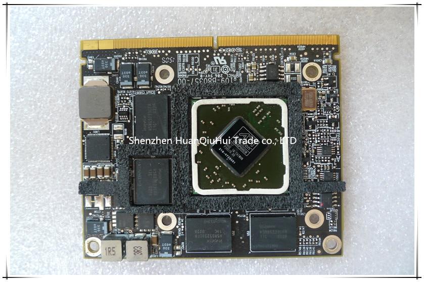 بطاقة رسومات kai-full HD4670 HD 4670 216-0729051 بطاقة فيديو 256 MB 109-B80357-00 لـ iMac 27