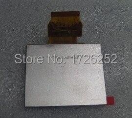 Pantalla TFT LCD TIANMA de 3,5 pulgadas TM035KBH02 QVGA 320(RGB)* 240