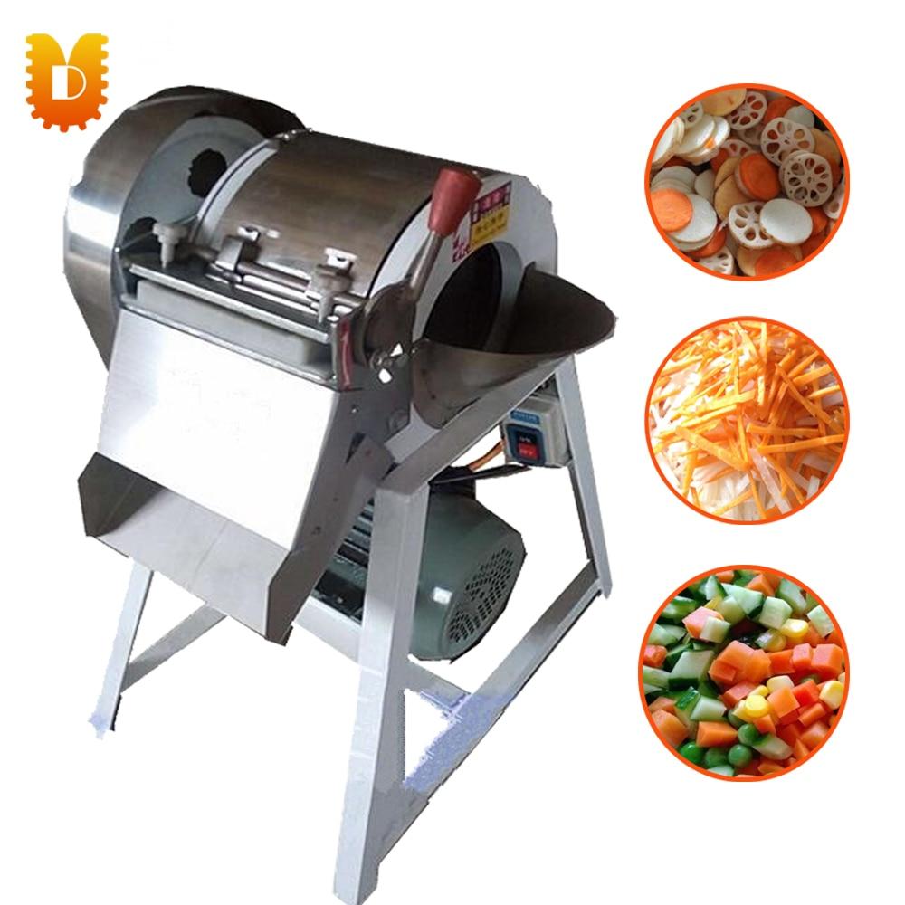 Multifunction Stainless Steel Vegetable Slicing Machine/ Cutting Machine