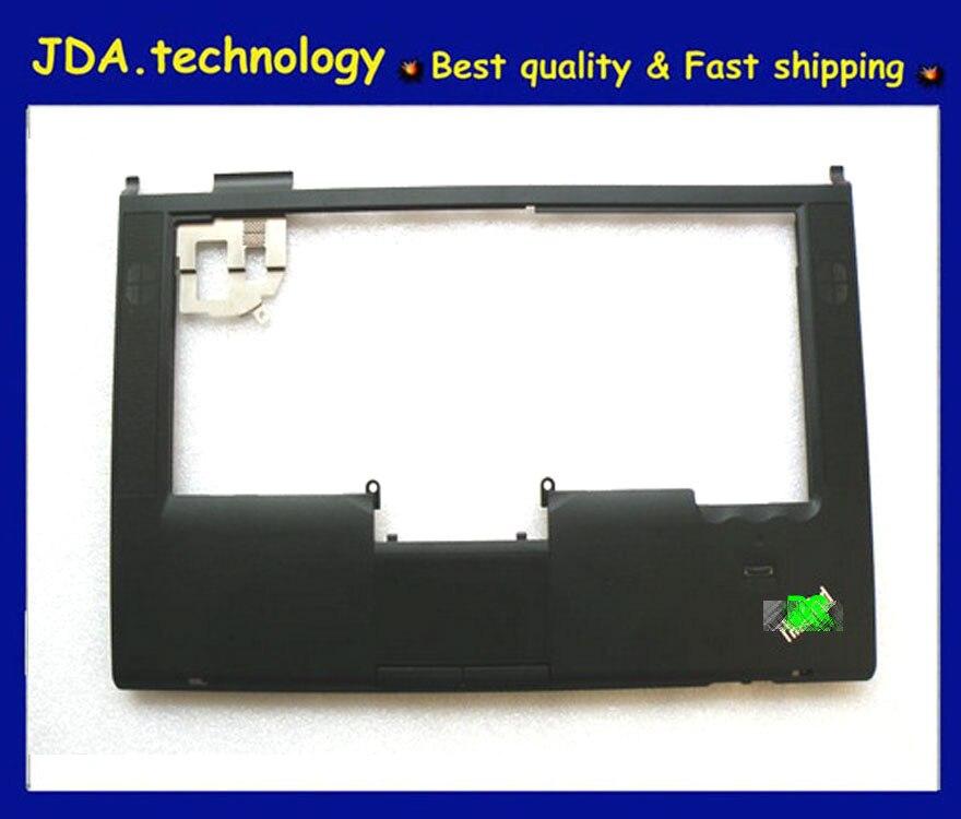 Wellendorff      04W1371 New/orig upper cover for Thinkpad T420 t420i palmrest topcase keyboard bezel W/touchpad fingerprint