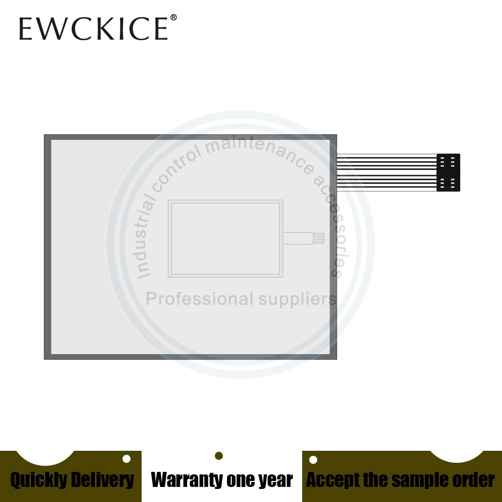 NEW TP-3580S3 TP 3580S3 TP3580S3 HMI PLC touch screen panel membrane touchscreen