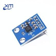 Freies verschiffen GY-61 ADXL335 drei-achse beschleunigungsmesser tilt winkel modul alternative MMA7260 mit Anti-statische tasche 50 teile/los