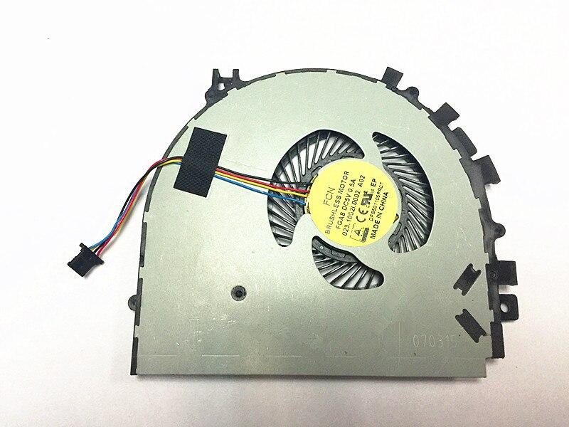 Aptop ventilador de refrigeración de la cpu para Lenovo S41 S41-70 S41-35 S41-75 Flex3 14-Si-ISE Flex3-14-ALEI I2000 300s-14 U41-70
