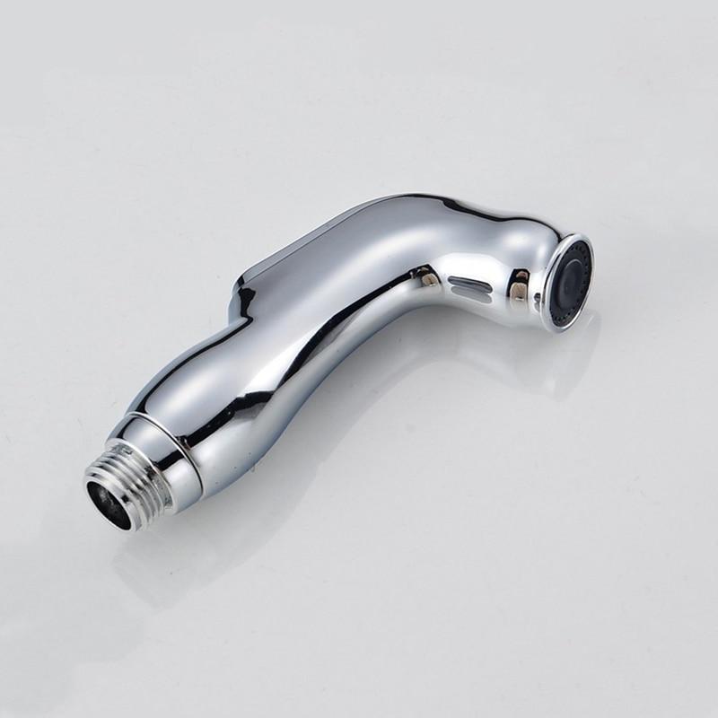DONYUMMYJO 1pc Handheld Bidet Faucets Spray Shattaf Shower Head Spray Nozzle