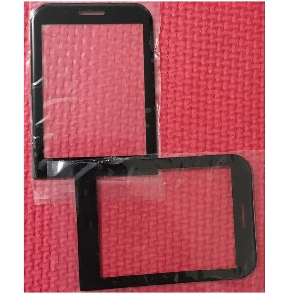Lentille dorigine pour téléphone portable Philips E580 lentille noire pour téléphone portable xénium CTE580 LCD