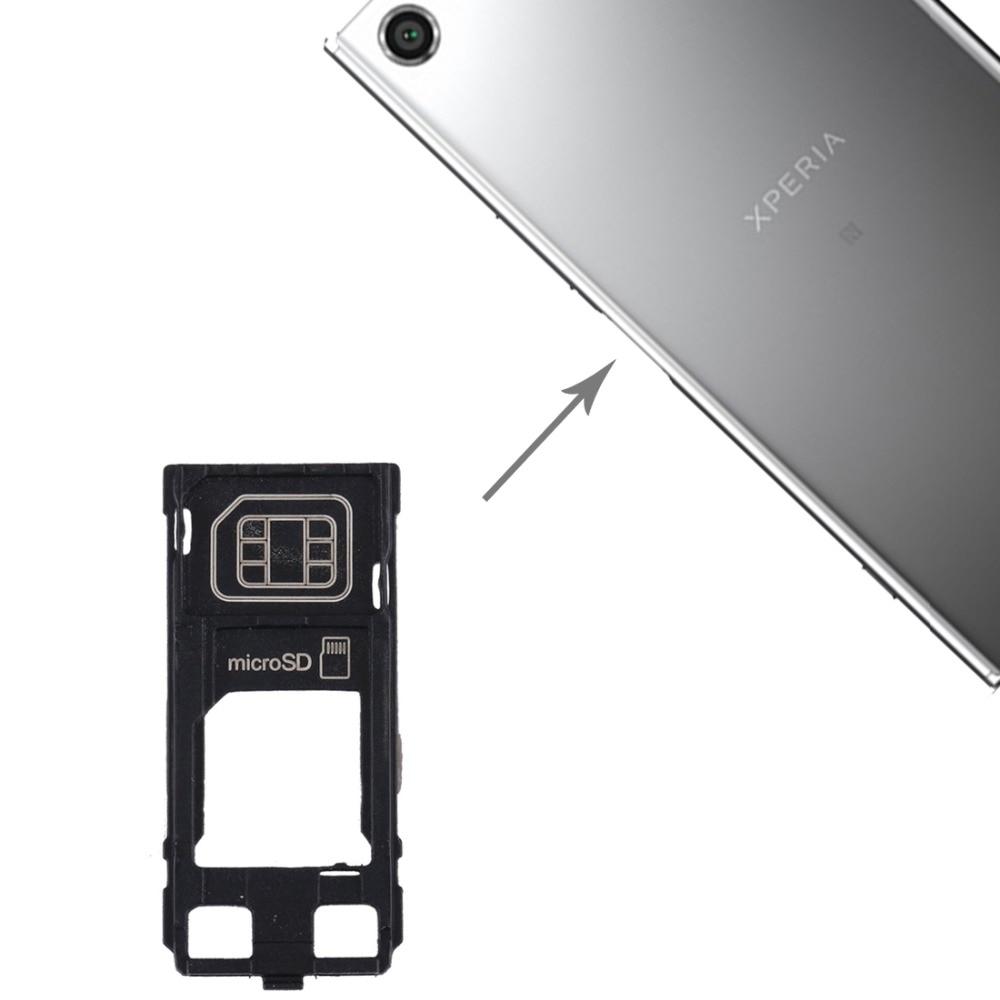 IPartsBuy Novo Prémio Bandeja De Cartão para Sony Xperia X/Xperia XZ/Xperia X