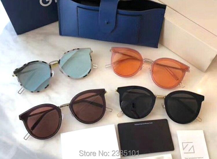 Солнцезащитные очки MERLYNN, круглые, винтажные, в ретро стиле, для мужчин и женщин, Оригинальный чехол, бесплатная доставка