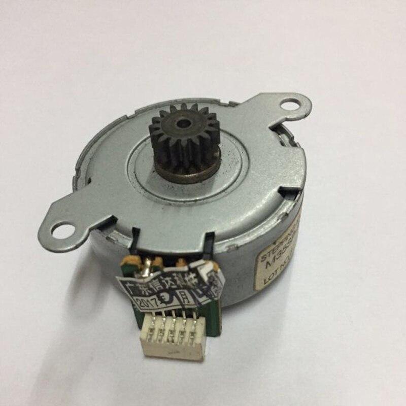 Vilaxh Q3948-60186 Q3066-60222 escáner de Motor para HP laserjet M2727 CM2320 3030 3050 CLJ2820 2840, 3390 de 3392 C6747-60005