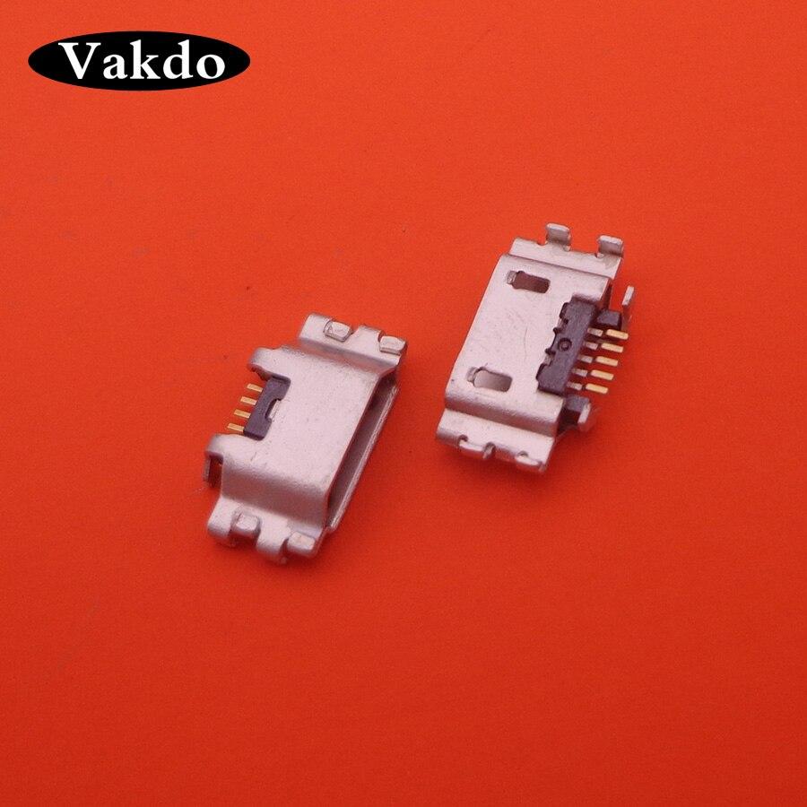 10pcs usb charging jack socket connector for Sony Xperia Z3mini Z3 Compact MINI D5833 D5803 Z3C M36H C5502 C5503 plug dock port