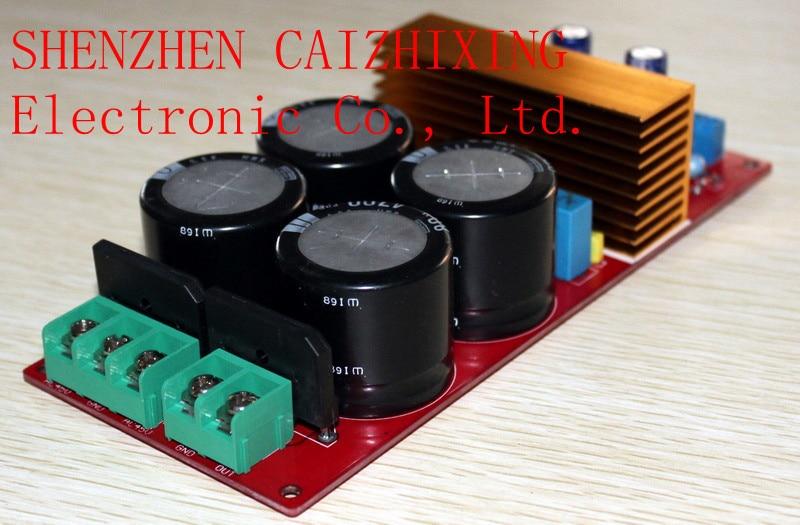 Frete grátis irs2092 classe d amplificador classe d áudio placa amplificador de potência 300w proteção do alto-falante nós somos o fabricante