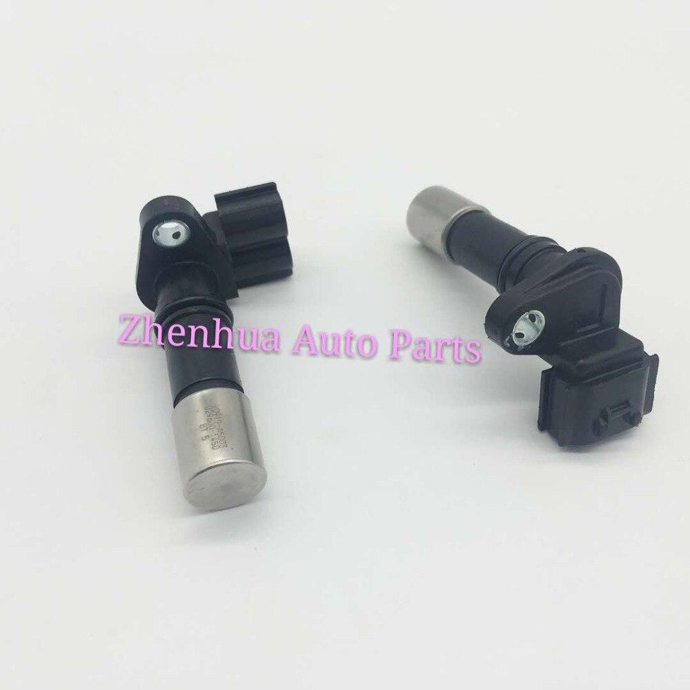 Alta calidad Sensor de posición del cigüeñal para Toyota Lexus IS300 corona Camry RAV4 Highlander Tacoma ICRPS 90919-05057 90919-A5003