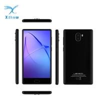 LEAGOO KIICAA MIX 5.5 inch RAM 3GB ROM 32GB Mobile Phones Android 7.0 MTK6750T Octa Core Dual 13MP Cameras SIM LTE 4G Smartphone