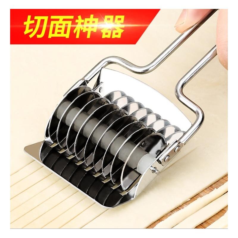 1 Uds cuchillo de acero inoxidable para cortar cebollas, cuchillo para triturar, rallador verde de cebolla y vegetales, accesorios de cocina, herramientas