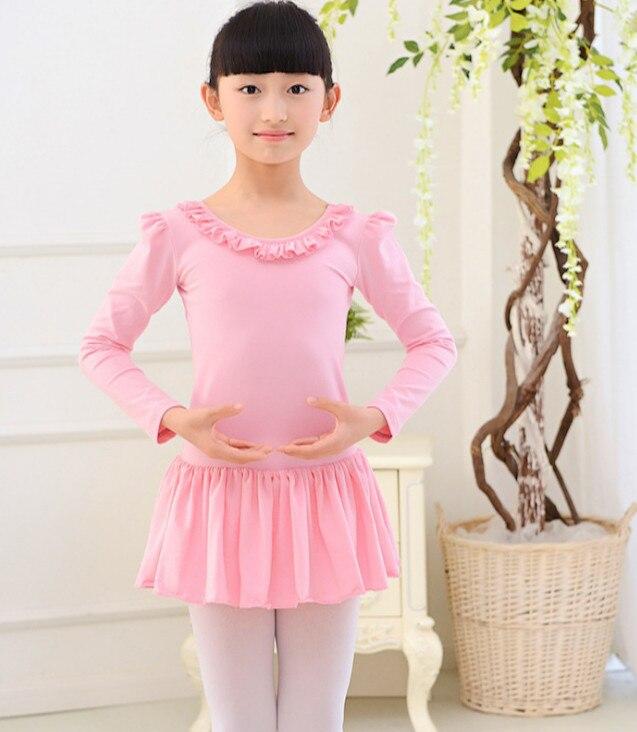 2017 New professional ballet leotard ballet dress for children ballet leotards for girl gymnastics leotard vestidos de fiesta