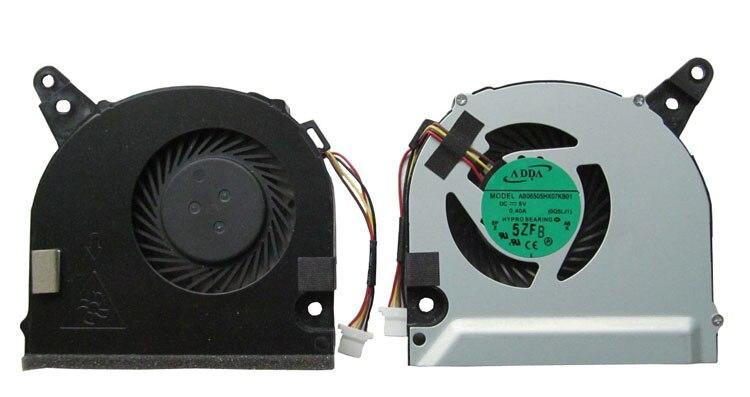 Ventilador de Refrigeração para Acer Ssea Atacado Novidades Aspire M5-581 M5-581g M5-581t M5-581tg p – n Ab06505hx07kb01 Cpu