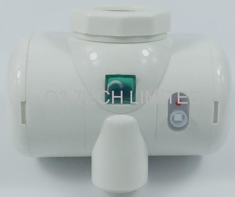 صنبور المياه مولد الأوزون نموذج TWO-0145H/تستخدم لتنظيف الخضار والفواكه