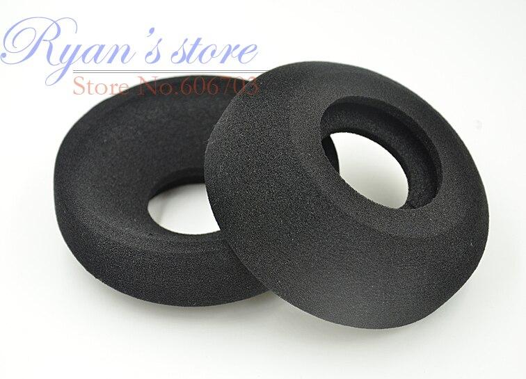 W almohadillas para oreja almohadilla para oreja espuma pilow para Grado RS2 RS1 GS 1000 SR325 PS500 PS1000 SR325i auriculares