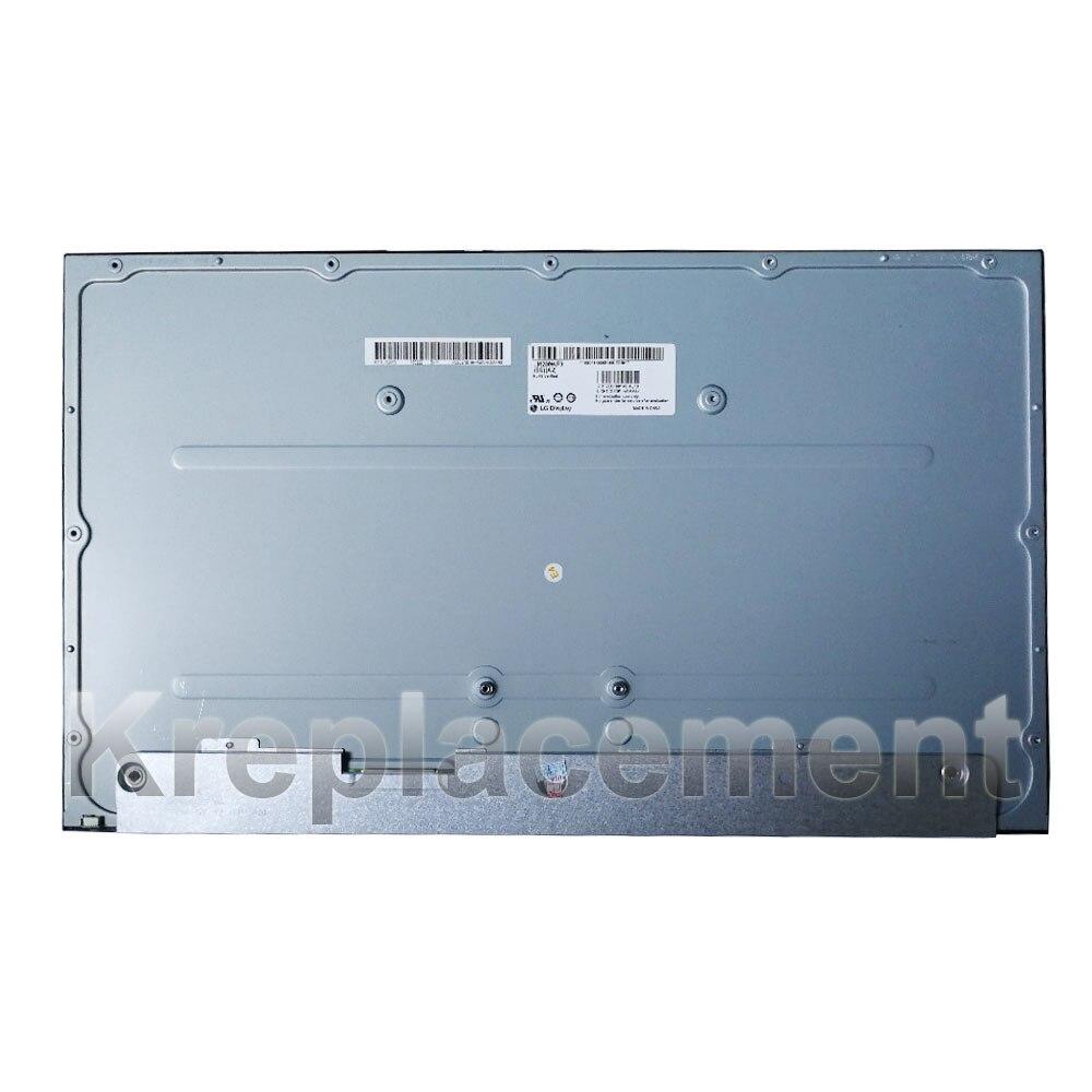 """FHD LM215WF9-(SS) (A2) LM215WF9-SSA2 светодиодный ЖК-дисплей экран 21,5 """"FHD 1920*1080 Для HP AIO рабочего стола-не сенсорный"""