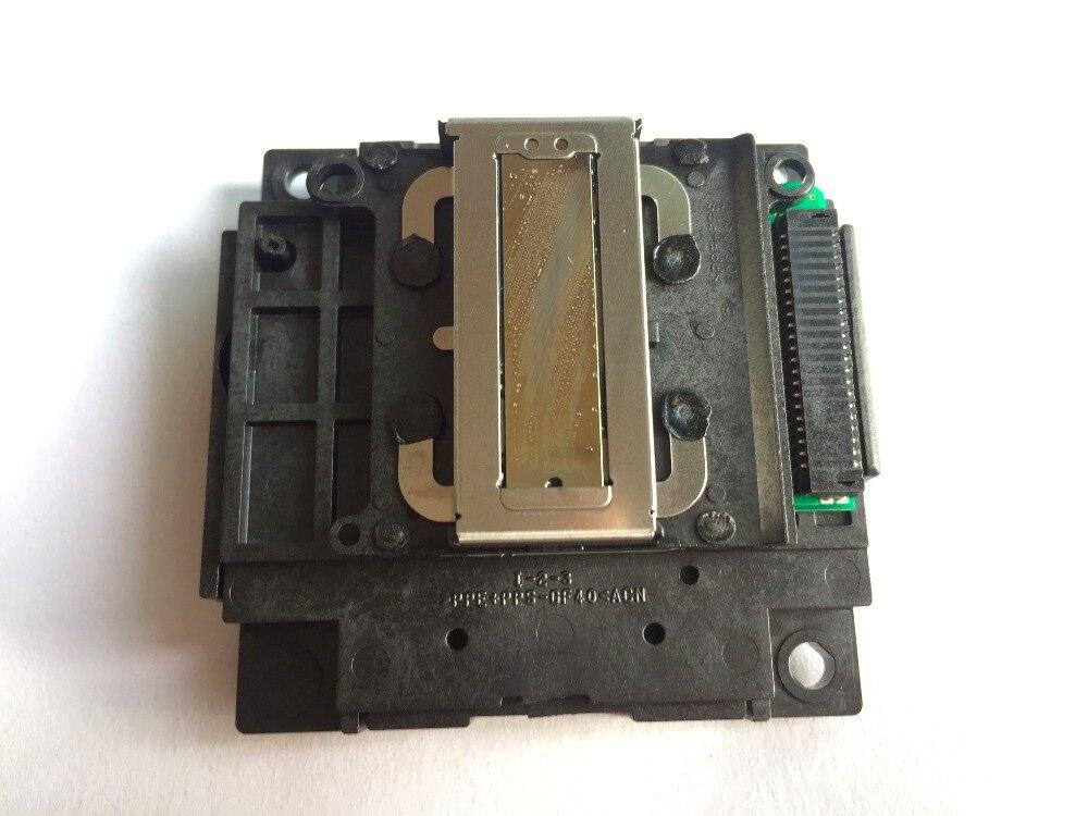 Cabeça de impressão Para Epson L300 L301 L350 L351 L353 L355 L358 L381 L551 L558 L111 L120 L210 L211 ME401 XP302 PX-049A XP342 XP442 XP245