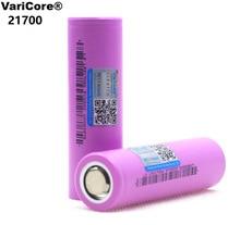 Batería VariCore 21700 li-lon 4000mAh 3,7 V 15A energía ternaria 5C tasa de descarga batería de litio coche batería eléctrica DIY