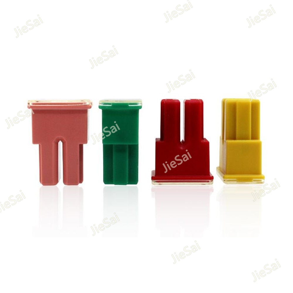 20A 30A 40A 50A 60A Sicherung Box Automotive Original Rechteck Sicherung Für PACIFIC Sicherungen Bagger Nissan Sunny Paladin