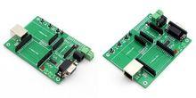 1 pc USR-TCP232-EVB USR-TCP232 carte dévaluation de Module série