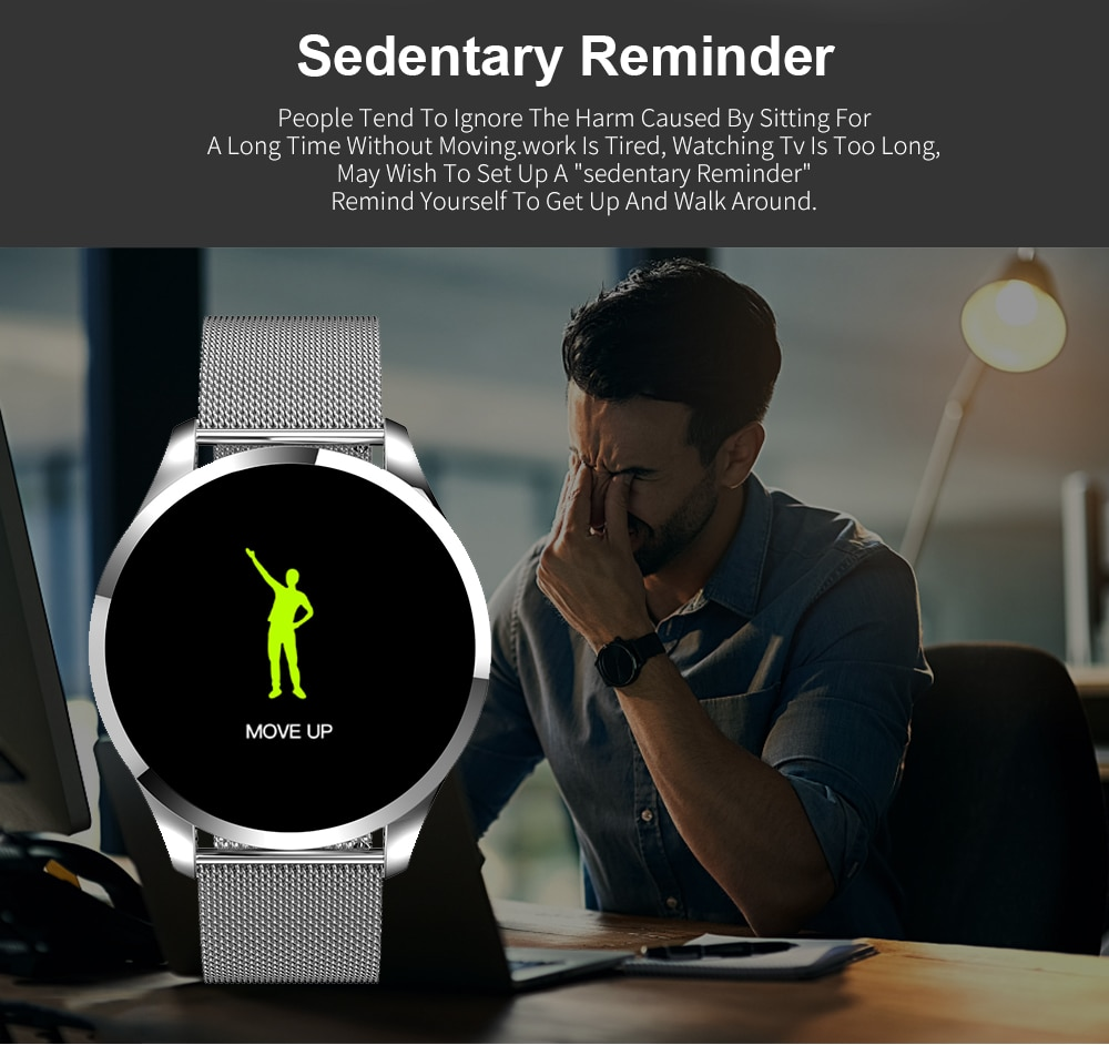 New IP67 Waterproof Smart Watch Heart Rate Blood Pressure HR Sensor Sport Fitness Tracker men Smart Bracelet for iphone Android