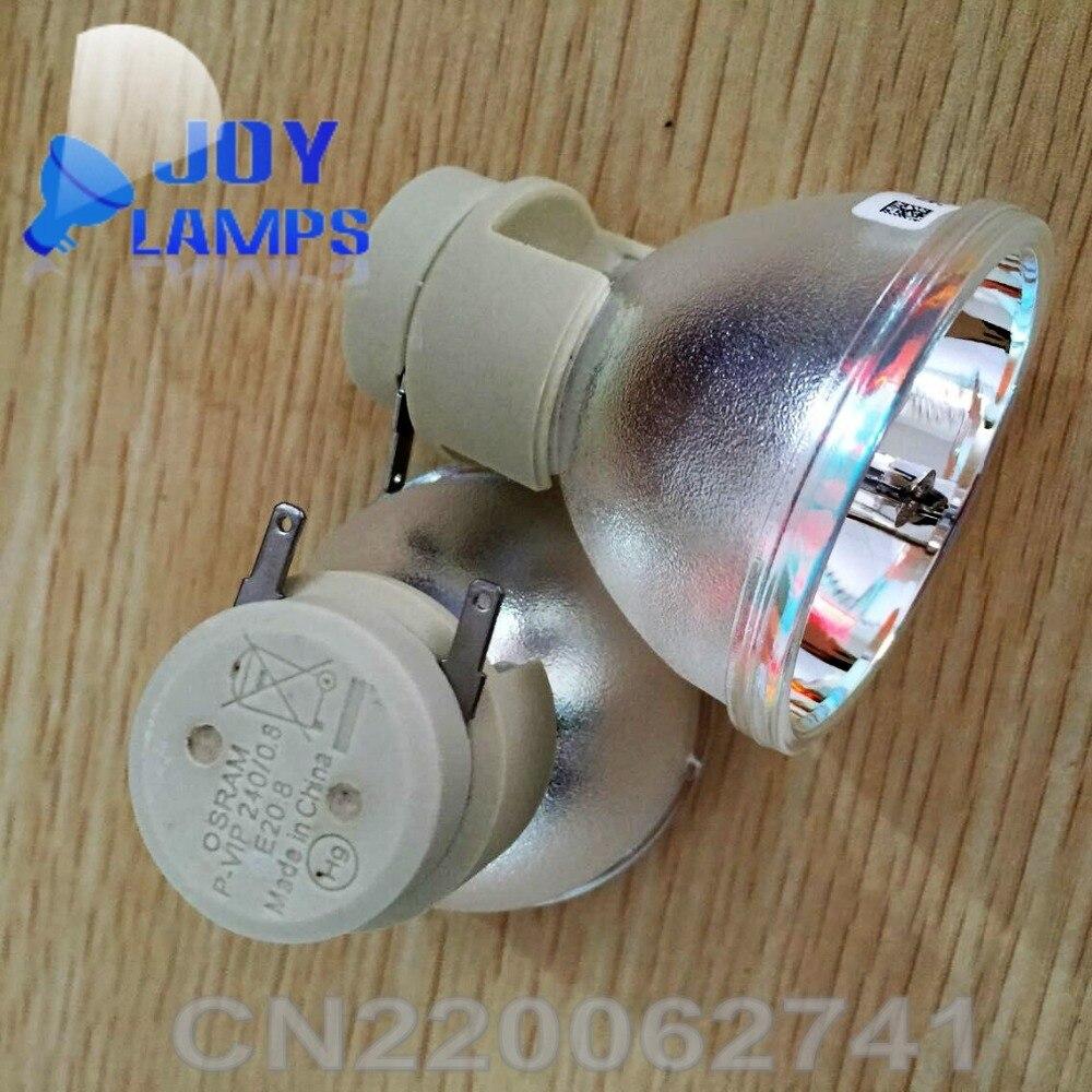 100% Original & New BL-FP240C/SP.8TU01GC01 Projector Lamp/Lâmpada Para Optoma W306ST/X306ST (P-VIP 240 W E20.8)