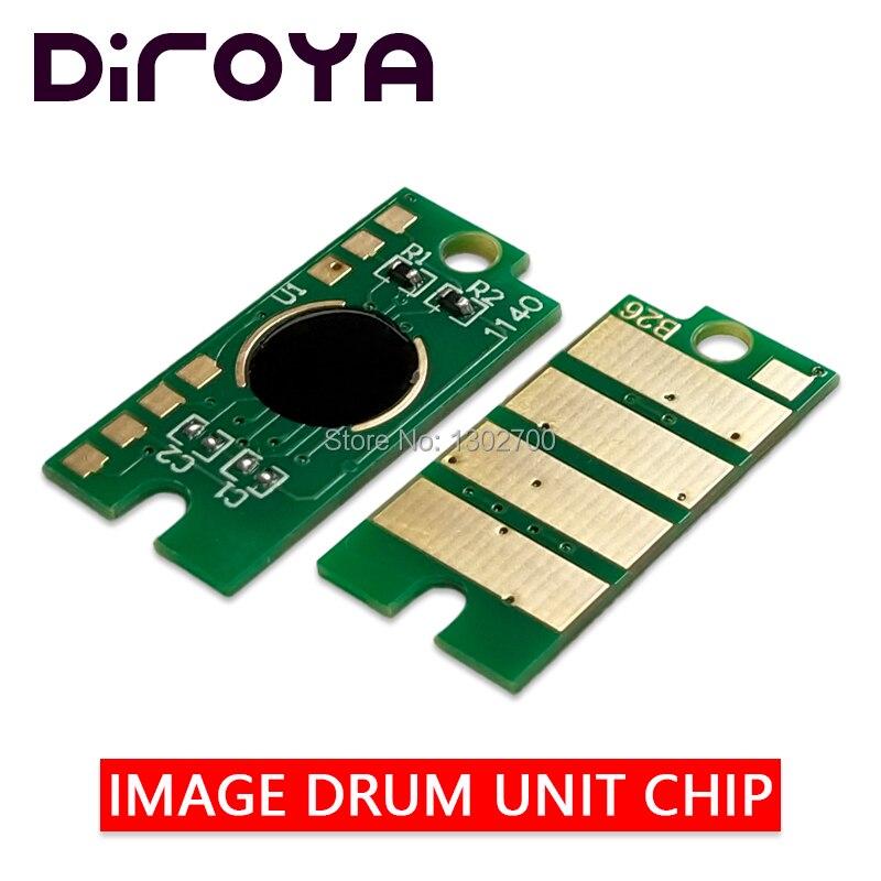 40 stks 108R01420 108R01417 108R01418 108R01419 image unit chip Voor Xerox Phaser 6510 WorkCentre 6515 6515dn drum cartridge reset