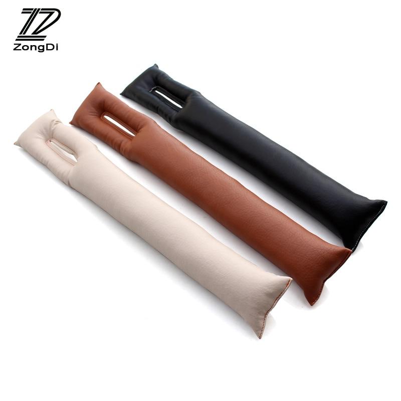 ZD 1 шт. прокладка для заполнения зазора автомобильного сиденья для Chevrolet Aveo Lacetti Captiva Kia Rio K2 Ceed Cerato Sorento Peugeot 308 207 407 3008
