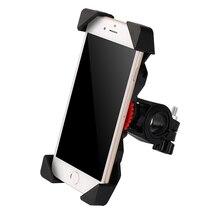 Téléphone de vélo universel chaud Holde vtt vélo guidon support de étui à téléphone porte-vélo vélo accessoires pièces