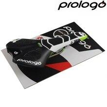 صفر prologo الأصلي الثاني للحزب الشيوعى الصينى tirox 134 إصدار الفريق ميريدا دراجة ألياف الكربون سباق الدراجة سرج سرج خفيفة مجهرية