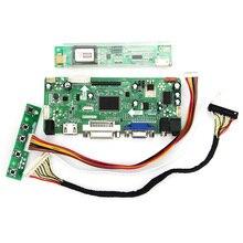 Kontroler płyta sterownicza M. NT68676 LCD/LED na B170PW01 LP171WP4 (HDMI + VGA + DVI + Audio) 1440*900