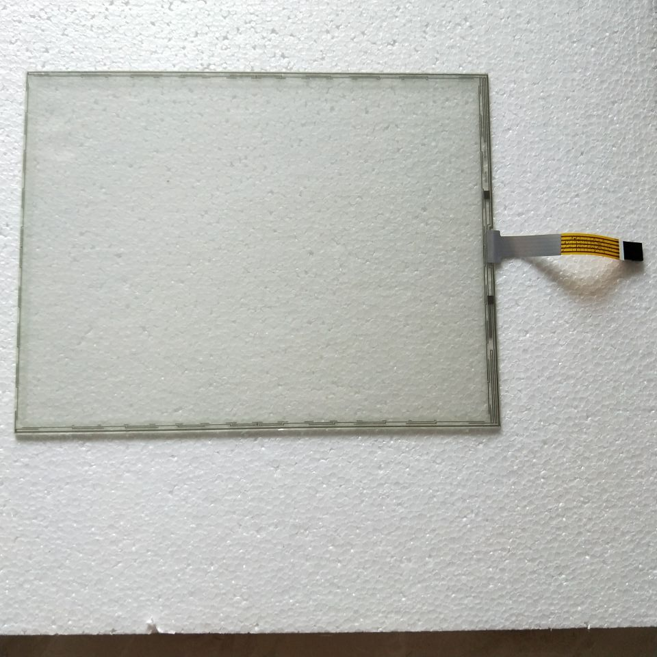 4PP420.1505-75 4PP420.1505-B5 شاشة لمس زجاجية لإصلاح لوحة HMI ~ افعلها بنفسك ، جديدة وأصلية في المخزون