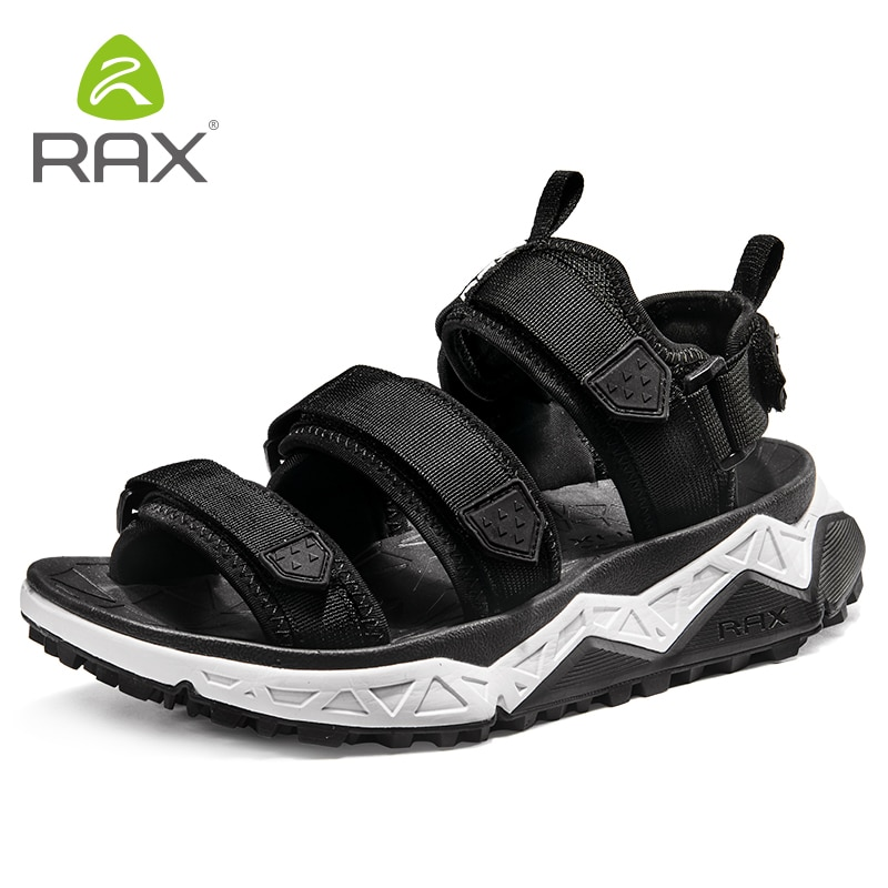 RAX, Sandalias deportivas para hombre, Sandalias de playa para exteriores de verano para hombre, zapatos de Aguamarina para senderismo, zapatos de senderismo, Zapatillas para hombre y Mujer, Sandalias para Mujer