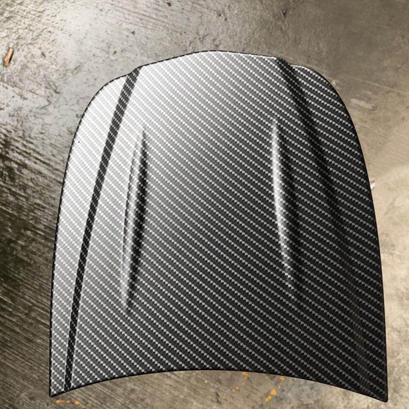 Película de impresión de transferencia de agua de 2 M/6 M/10 M de longitud 50cm de fibra de carbono hydro film WDF386-1B