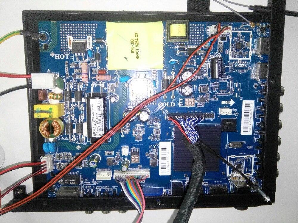 Brand new genuine CV338H-A42 Android rete scheda può sostituire TP. MS628.PB803/TP. MS628.PB813