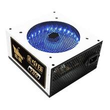 XINHANG 700 W PCI SATA ATX 12 V PSU PC alimentation 700 w alimentation interrupteur PC 700 W ordinateur de bureau puissance 110 V 220 V Gaming