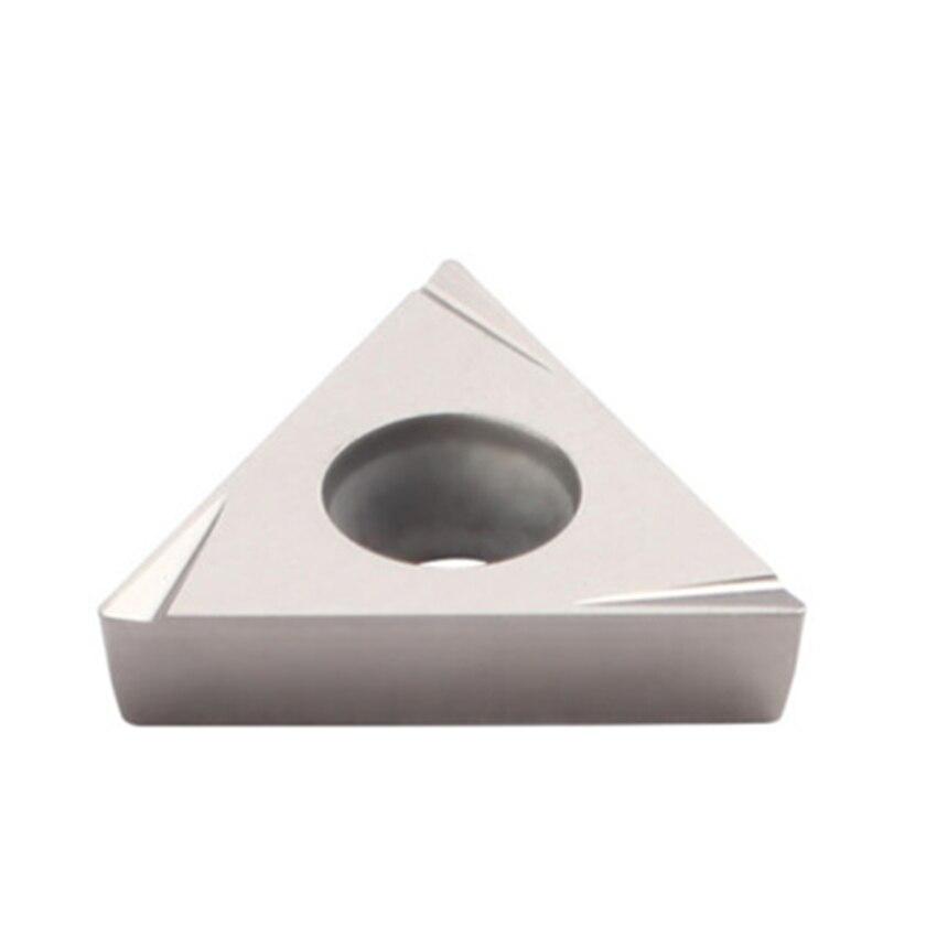 TPGH090202L-P WT2200 10 قطعة/صندوق كربيد إدراج
