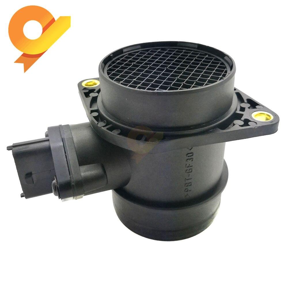 Расходомер воздуха MAF датчик для Chery Tiggo (T11) Fora (A21) SQR481FC 0280218166 A11-3614011 A113614011 0 280 218 166