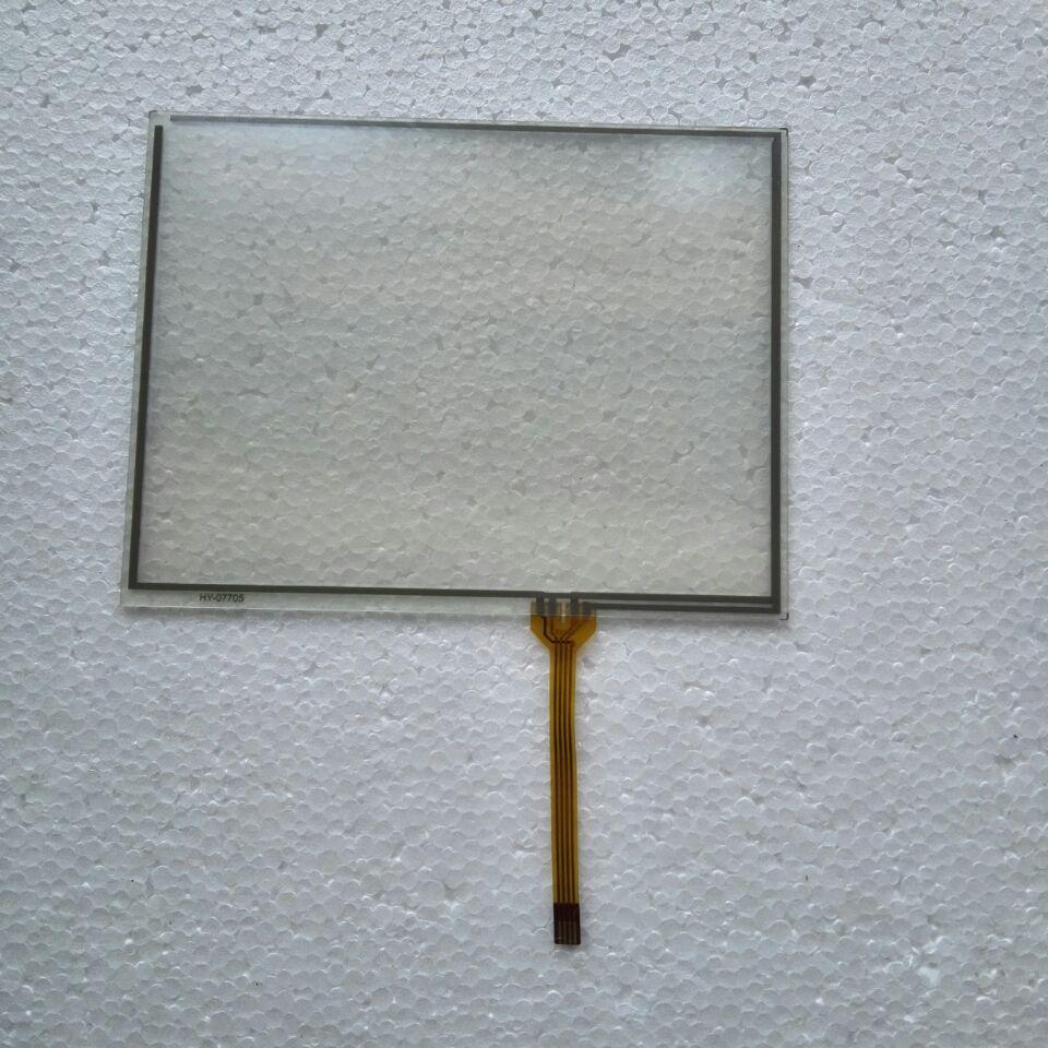 DMC AST-075A اللمس زجاج الشاشة ل HMI لوحة إصلاح ~ تفعل ذلك بنفسك ، جديد ويكون في الأسهم