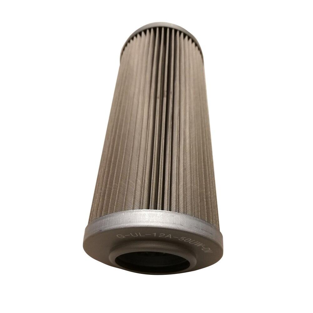 Sostituzione del filtro elemento G-UL-12A-50UW-DV filtro idraulico