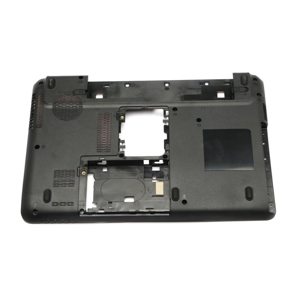V000240440 حقيقية جديد أسفل قاعدة حالة غطاء أسود B0449204S12 لا HDMI لتوشيبا L635 L635-S9310D