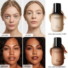 Cosmetica BB Cream Gezicht Contour Basis Make-Up Foundation Hoge Dekking Hydraterende Whitening Huid Make Up Liquida Concealer