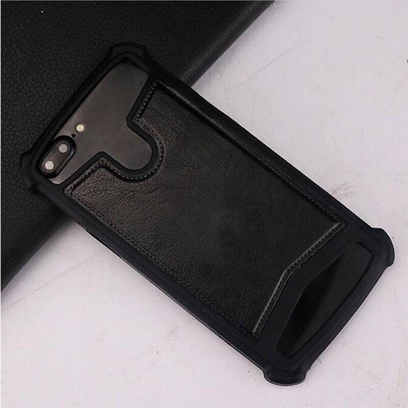 Para Cubot J7 caso 5,7 pulgadas a prueba de golpes a prueba de cuero de goma cubierta de la caja para Cubot R19 funda de teléfono caso
