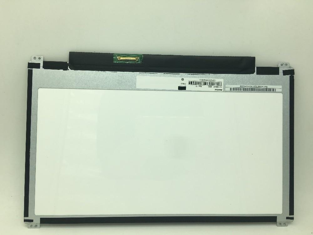 الأصلي المحمول lcd شاشة ضئيلة 11.6 بوصة N116BGE-EB2 B116XTN02.2 b116xtn02.3 30Pin ل ASUS X205 X205T X205TA